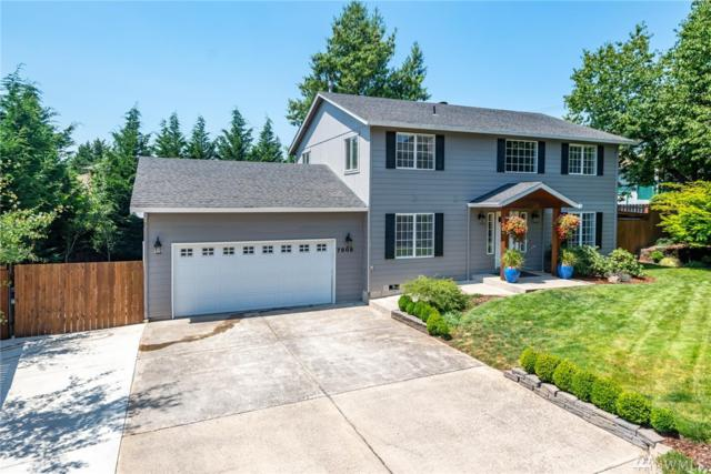 7808 NW 10th, Vancouver, WA 98665 (#1323614) :: NW Home Experts