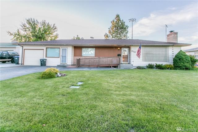616 W Village Ave, Moses Lake, WA 98837 (#1323679) :: Homes on the Sound