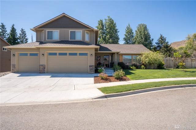 1707 Toaimnic Dr, Wenatchee, WA 98801 (#1323770) :: NW Home Experts