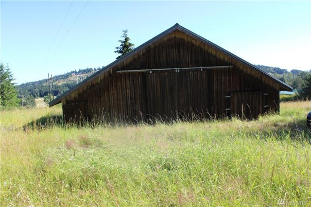 0 Easterly Rd, Sequim, WA 98382 (#1323789) :: NW Home Experts
