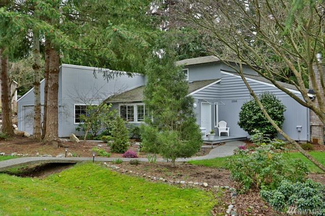 2266 Lori Dr, Langley, WA 98260 (#1323797) :: Homes on the Sound