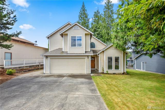 2523 Peters Dr, Longview, WA 98632 (#1323900) :: Homes on the Sound