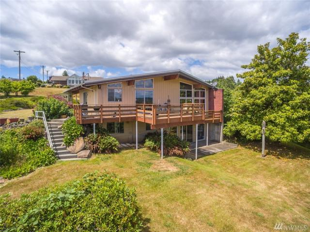 1053 Shorey Rd, Chehalis, WA 98532 (#1323908) :: Homes on the Sound