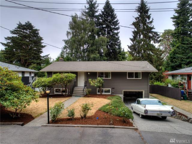 10616 32nd Ave SW, Seattle, WA 98146 (#1323926) :: Homes on the Sound