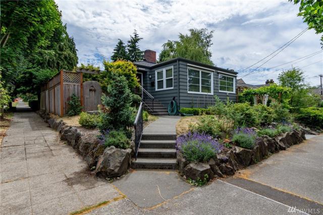 7018 8th Ave NE, Seattle, WA 98115 (#1323945) :: Icon Real Estate Group