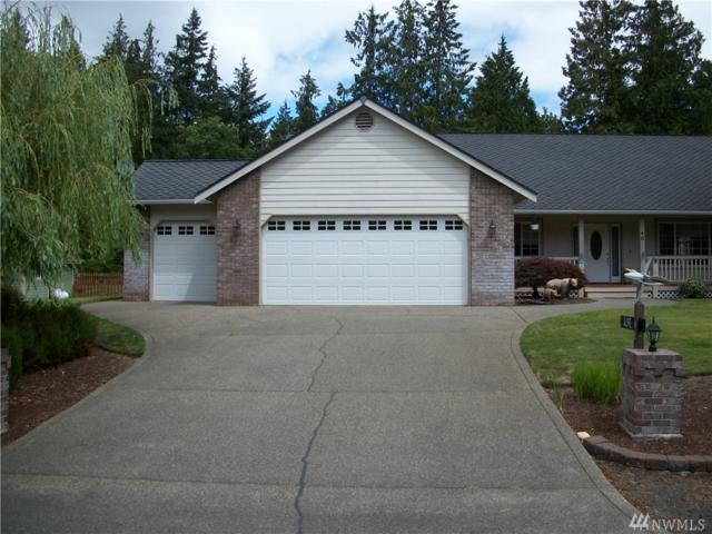 40 E Sterling Dr, Allyn, WA 98524 (#1323948) :: Keller Williams - Shook Home Group
