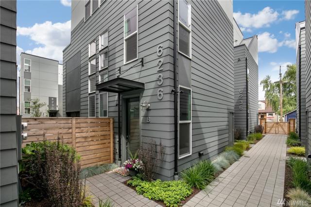 6236 Corson Ave S B, Seattle, WA 98108 (#1323975) :: Canterwood Real Estate Team