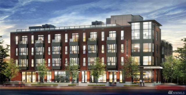 308 N 68th St #301, Seattle, WA 98103 (#1323980) :: Icon Real Estate Group