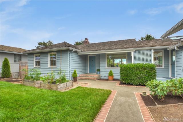6010 51st Ave NE, Seattle, WA 98115 (#1324033) :: Icon Real Estate Group