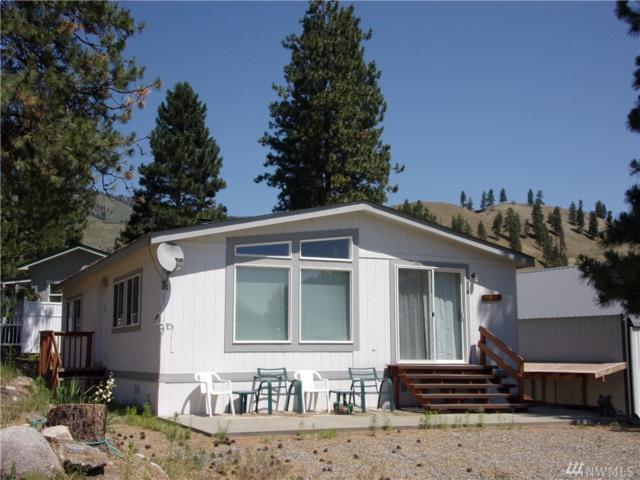 318 La Una St, Conconully, WA 98819 (#1324085) :: NW Home Experts