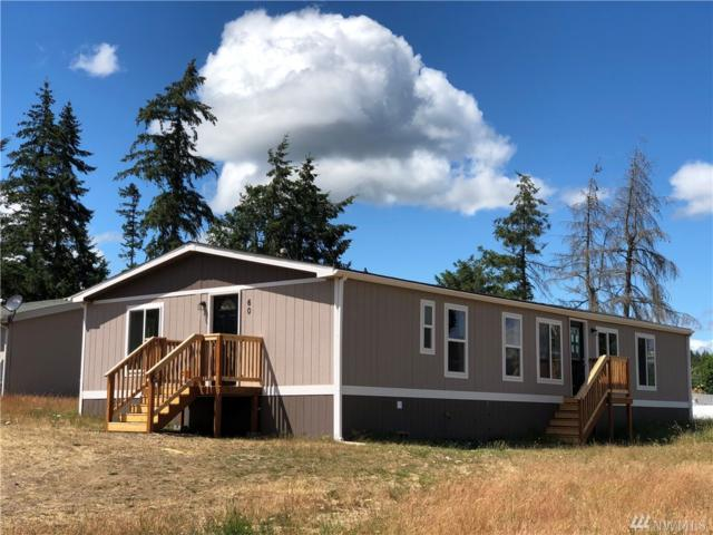 60 W Freedom Rd Lot 4, Shelton, WA 98584 (#1324122) :: Brandon Nelson Partners