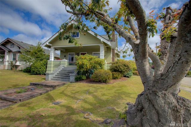 436 E Pioneer Ave, Montesano, WA 98563 (#1324151) :: NW Home Experts