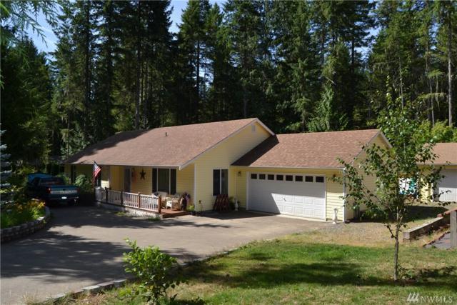 130-n Mt Jupiter Dr, Hoodsport, WA 98548 (#1324211) :: Keller Williams Realty Greater Seattle