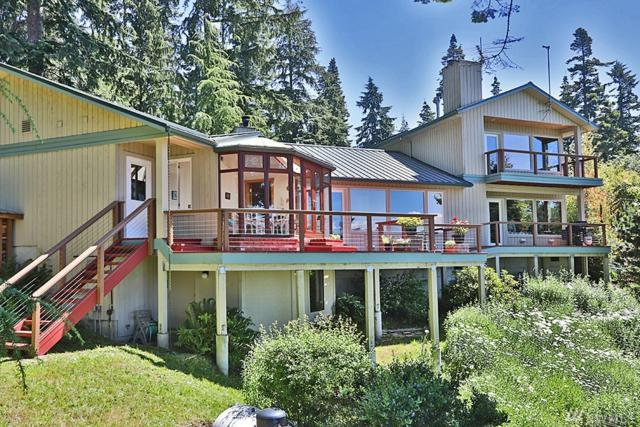 4580 Smugglers Cove Rd, Freeland, WA 98249 (#1324227) :: Keller Williams Realty Greater Seattle