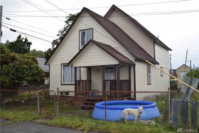 311 23rd St, Hoquiam, WA 98550 (#1324247) :: NW Home Experts