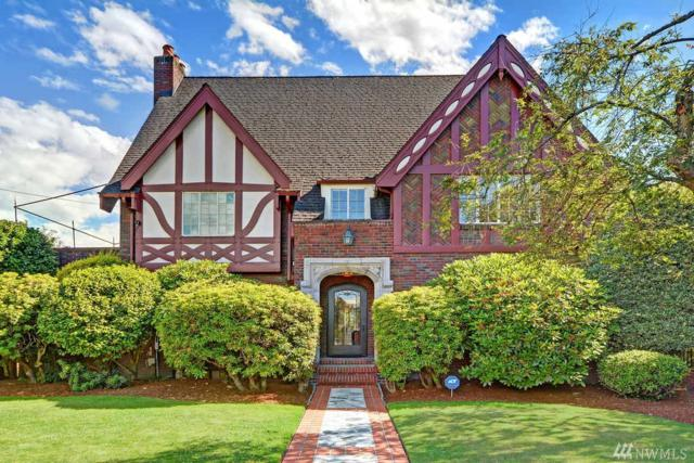 2231 E Lake Washington Blvd, Seattle, WA 98112 (#1324290) :: Icon Real Estate Group