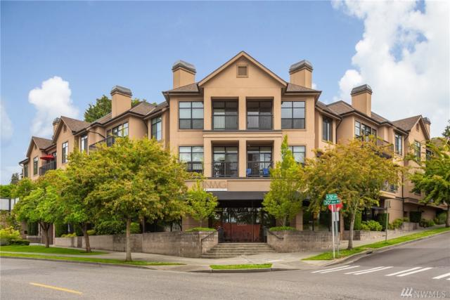 5000 NE 30th Ave NE #207, Seattle, WA 98105 (#1324312) :: Keller Williams Realty Greater Seattle