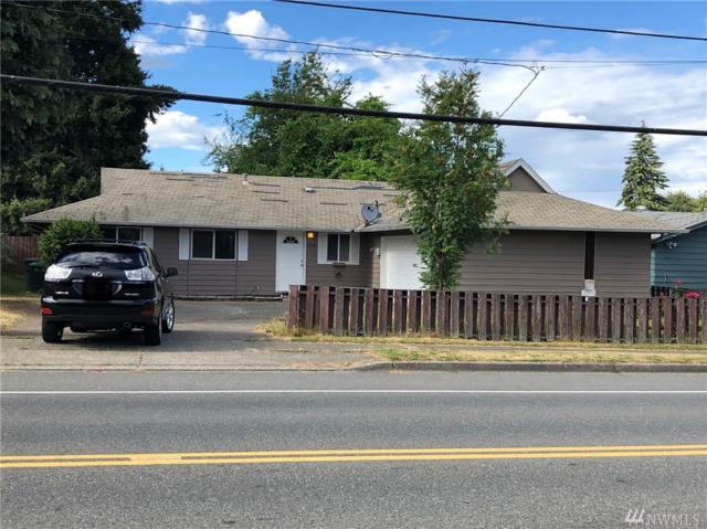 11930 SE 168th St, Renton, WA 98058 (#1324316) :: Icon Real Estate Group
