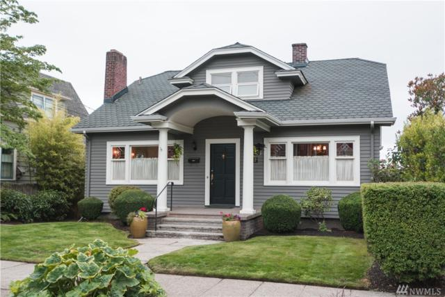 6511 1st Ave NW, Seattle, WA 98117 (#1324336) :: Icon Real Estate Group