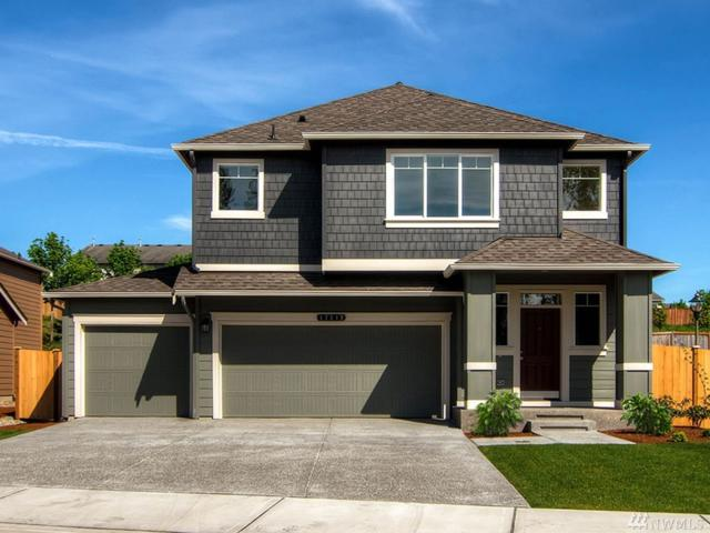 10606 191st St Ct E #35, Puyallup, WA 98374 (#1324338) :: Keller Williams - Shook Home Group