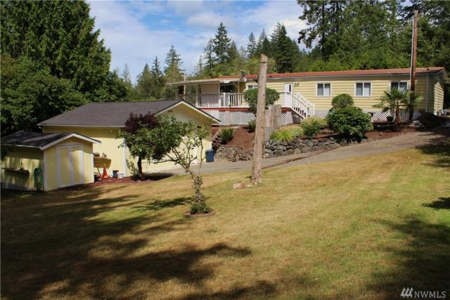 191 E Forest Lane, Belfair, WA 98528 (#1324340) :: NW Home Experts