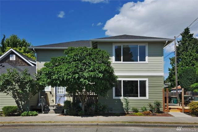 900 S Willow St A, Seattle, WA 98108 (#1324350) :: Canterwood Real Estate Team