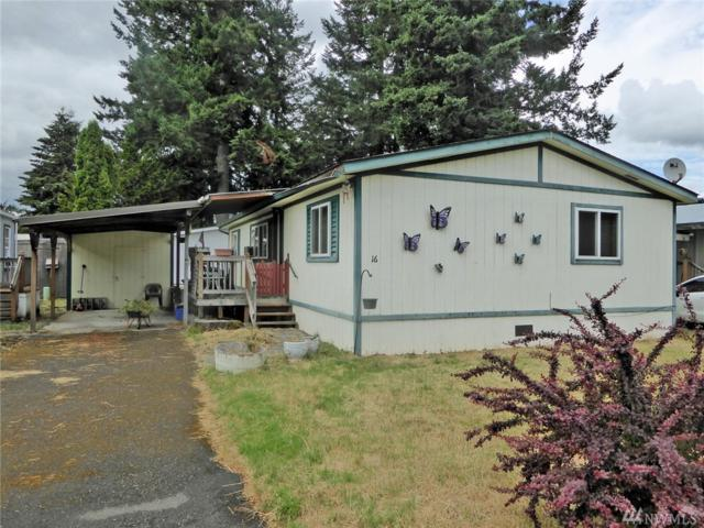 10239 185th Ave SW #16, Rochester, WA 98579 (#1324358) :: Northwest Home Team Realty, LLC