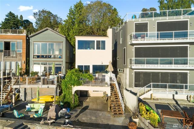 6019 Beach Dr SW, Seattle, WA 98136 (#1324410) :: Brandon Nelson Partners