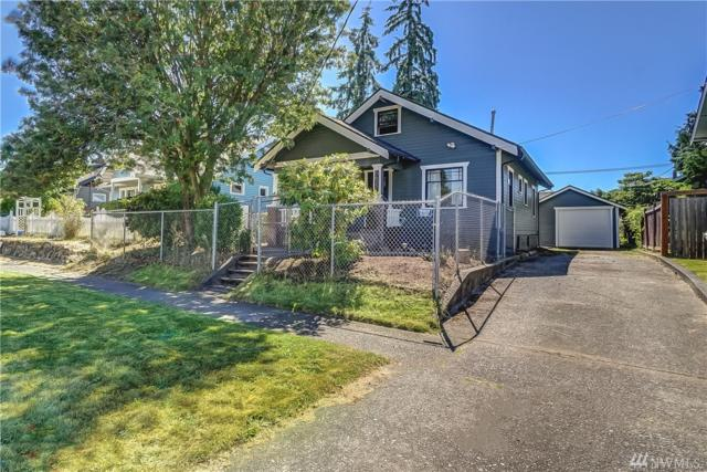 5622 S M St, Tacoma, WA 98408 (#1324423) :: NW Home Experts
