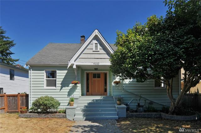 9030 11th Ave NW, Seattle, WA 98117 (#1324429) :: Beach & Blvd Real Estate Group