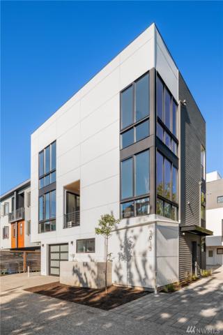 3013 62nd Ave SW, Seattle, WA 98116 (#1324440) :: The Vija Group - Keller Williams Realty