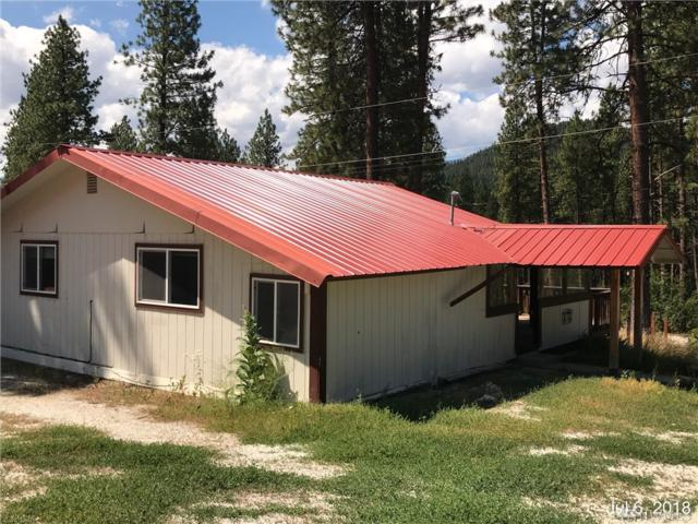 22101 Primitive Park Rd, Leavenworth, WA 98826 (#1324443) :: Homes on the Sound