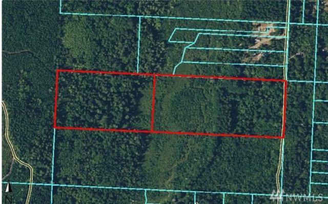 40-Acres Centerline Rd, Grapeview, WA 98546 (#1324475) :: McAuley Homes