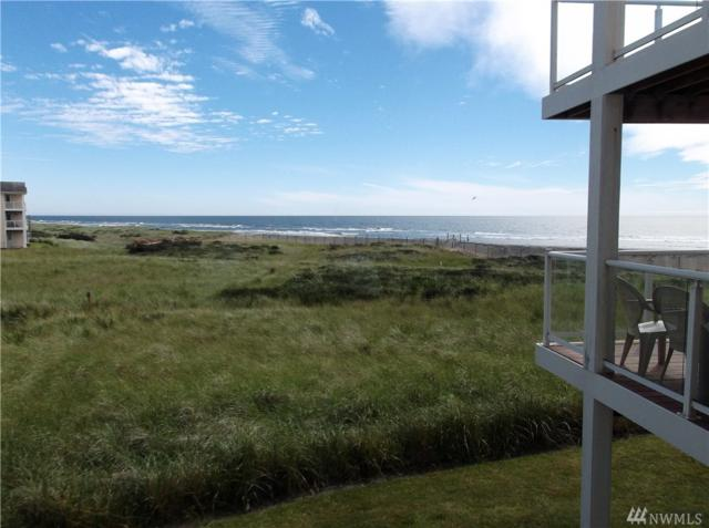 1600 W Ocean Ave #621, Westport, WA 98595 (#1324496) :: Homes on the Sound