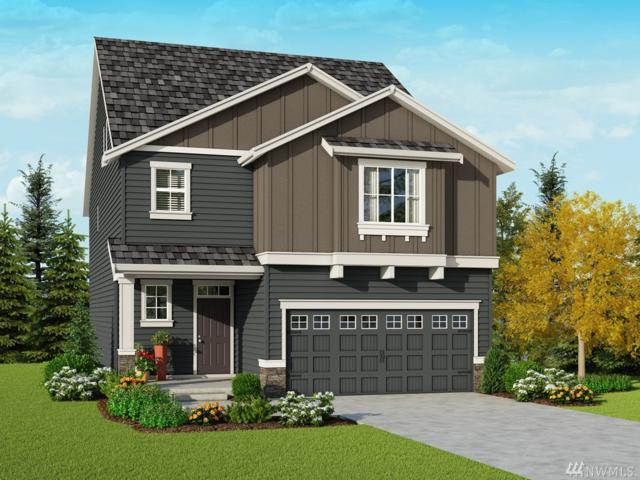 22835 SE 262nd Ct #14, Maple Valley, WA 98038 (#1324526) :: Keller Williams Realty Greater Seattle