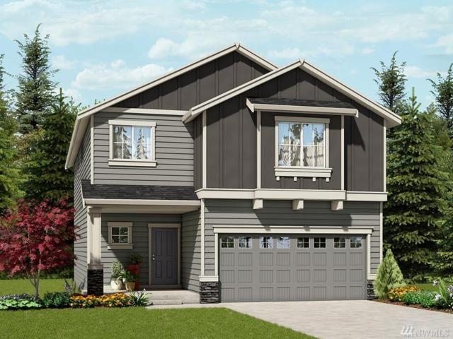 22803 SE 262nd Ct #22, Maple Valley, WA 98038 (#1324529) :: NW Homeseekers