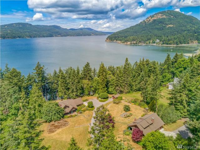 160 Merrymac Lane, Orcas Island, WA 98245 (#1324566) :: Better Homes and Gardens Real Estate McKenzie Group