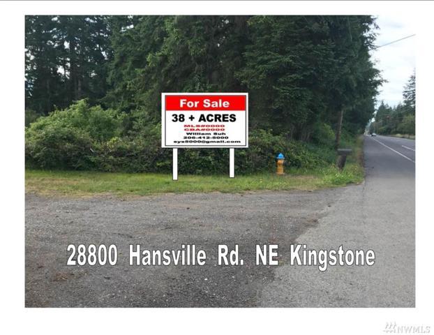 28800 Hansville Rd NE, Kingston, WA 98346 (#1324613) :: Better Homes and Gardens Real Estate McKenzie Group
