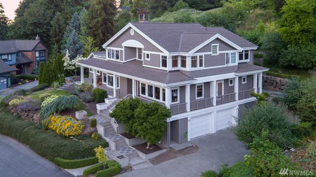 7934 Lake View Lane, Mercer Island, WA 98040 (#1324690) :: Homes on the Sound