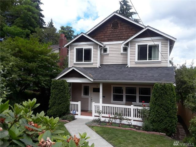 1534 NE 98th St, Seattle, WA 98115 (#1324697) :: The Mike Chaffee Team