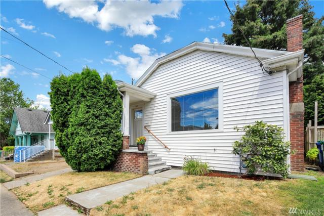 148 NW 76th St, Seattle, WA 98117 (#1324718) :: Icon Real Estate Group