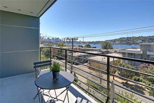 2012 Eastlake Ave E #201, Seattle, WA 98102 (#1324777) :: Keller Williams Realty Greater Seattle