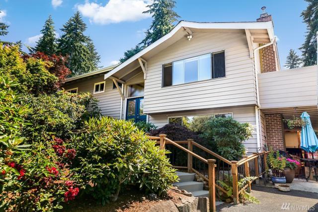 1809 N 203rd St, Shoreline, WA 98133 (#1324820) :: Keller Williams Realty Greater Seattle