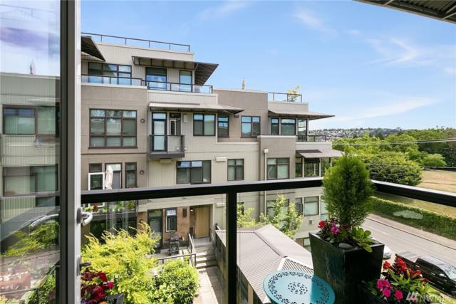 1700 N Northlake Wy A303, Seattle, WA 98103 (#1324868) :: Icon Real Estate Group