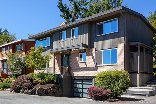 2945 25th Ave W, Seattle, WA 98199 (#1324941) :: Keller Williams Realty Greater Seattle