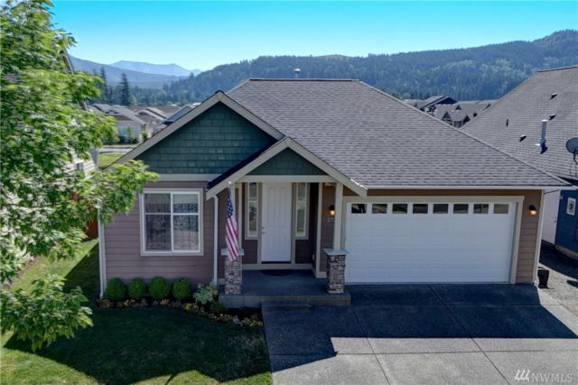 275 Bruhn Lane N, Enumclaw, WA 98022 (#1324961) :: Keller Williams Realty Greater Seattle