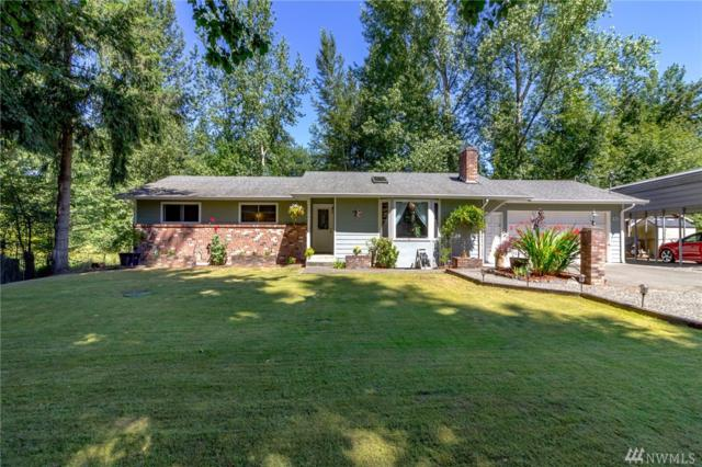 221 State Road 162 E, South Prairie, WA 98385 (#1325001) :: Ben Kinney Real Estate Team