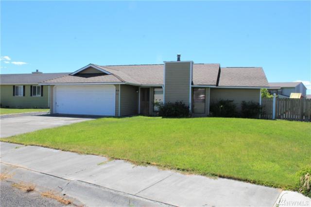 416 White Dr, Moses Lake, WA 98837 (#1325004) :: Beach & Blvd Real Estate Group