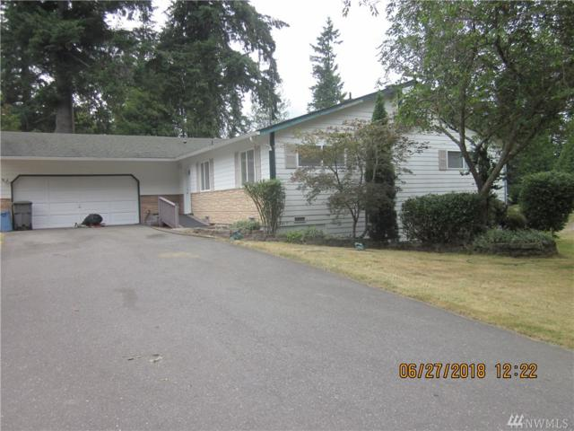 2437 Lakehurst Dr, Bremerton, WA 98312 (#1325101) :: Mike & Sandi Nelson Real Estate