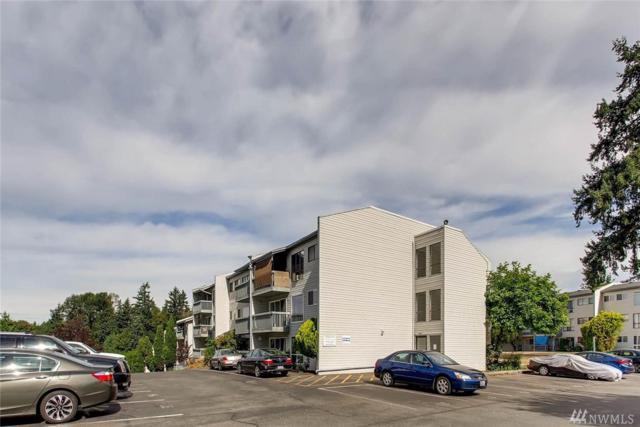 15146 65th Ave S #509, Tukwila, WA 98188 (#1325170) :: KW North Seattle